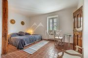 Le Beausset - Charming renovated mas - photo22