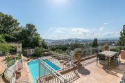 Cannes - Californie - Villa avec vue mer - photo4