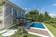Cannes - Super Cannes - Newly built villa - photo2