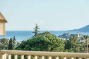 Cannes - Oxford - Appartement au calme avec vue mer - photo1