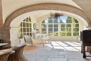Недалеко от Сен-Поль де Ванса - Аутентичный замок - photo20