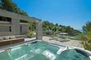 Cannes - Californie - Propriété d'architecte - photo10