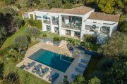 Villefranche-sur-Mer - Splendide propriété avec piscine et vue mer - photo14