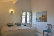 Cannes - Bas Croix des Gardes - Villa de toit - photo6