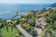 Close to Cannes - Panoramic sea view - photo3