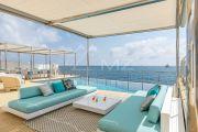 Cap d'Antibes - Exceptionnelle villa pieds dans l'eau - photo6