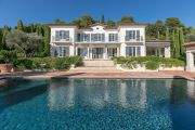 Cannes - Californie - Vue mer panoramique - photo2