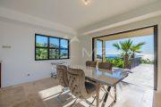 Sainte-Maxime - Villa neuve vue mer panoramique - photo5