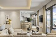 Cannes Palm Beach - New program HELIOS - Luxurious two rooms apartment VEGA - photo2