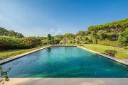 Ramatuelle - Belle propriété sur un terrain de 17 hectares - photo4
