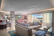 Cap d'Antibes - Penthouse Duplex - Luxury development - photo8