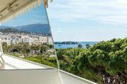Cannes Croisette - Spacious renovated apartment - photo10