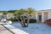 Cap d'Antibes - Superbe villa de plein pied - photo13