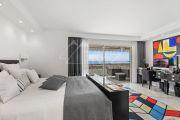 Канны - Калифорни - Прекрасная квартира с видом на море - photo9