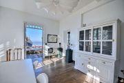Trouville sur mer - Appartement de charme avec vue mer et jardin - photo4