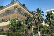 Cannes - Palm Beach - Résidence neuve - 2-pièces - photo1