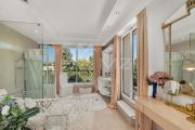 Cannes - Super Cannes - Villa with panoramic sea views - photo11