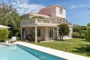 Cap d'Antibes - Superb villa within walking distance of the beach - photo2