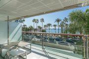 Cannes - Croisette - Résidence recente - photo8