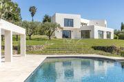 Close to Mougins - Newly built contemporary villa - photo2
