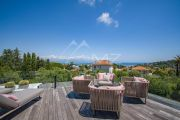 Cap d'Antibes - Villa moderne neuve - photo11
