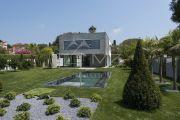 Cap d'Antibes - Contemporary villa close to beaches - photo5