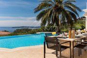 Cap d'Ail - Magnificient Sea view villa with services - photo14