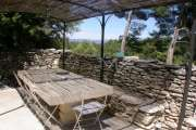 Luberon - Authentic restored shepherd's house with lot of charm - photo4