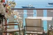 Cannes - Croisette - Sea view terrace - photo3
