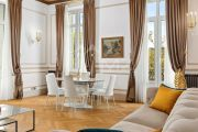 Cannes centre - Bel appartement Bourgeois - photo5