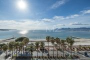 Канны - Круазетт - Апартаменты с видом на море - photo2