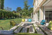 Cap d'Antibes – Quality renovation for this family home - photo1
