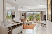 Cannes - Palm Beach - Appartement avec toit-terrasse et piscine privative - photo7