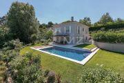 Cannes - Super Cannes - Newly built villa - photo1
