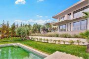 Roquebrune-Cap-Martin — Entirely renovated villa with sea view - photo1