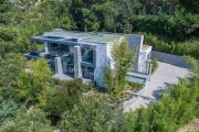Super Cannes - Rare villa d'architecte neuve - photo1