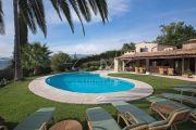 Saint-Paul de Vence - Luxurious Provencal villa - photo2