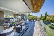 Cap d'Antibes - Villa moderne neuve - photo4