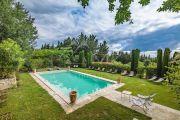 Close to Saint-Rémy de Provence - Property with magnificent view - photo3
