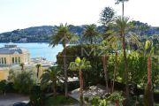 Beaulieu-sur-mer - Vaste appartement de prestige traversant vue mer et jardins - photo2