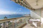 Cannes - Croisette - Panoramic sea views - photo12