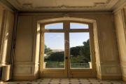 Cannes Basse Californie - A rénover dans immeuble néo-classique: Appartement d'angle 3-pièces - photo1