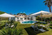 Saint-Tropez - Belle villa proche de la plage - photo1