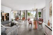 Proche Cannes - Sur les hauteurs - Spacieux appartement dans une résidence neuve - photo4