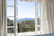 Cannes - Charmante villa avec vue mer - photo8