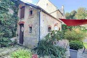 Maison bourgeoise de 1850 au centre de Bayeux - photo3