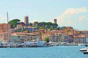 Cannes - Quai Saint Pierre - Top floor apartment - photo38