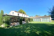Saint-Tropez - Belle villa contemporaine - photo1