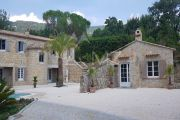 Cannes backcountry - Charming villa with stone facade - photo2