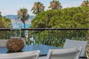 Cannes - Croisette - Appartement avec vue mer - photo5